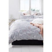 Jayde Duvet Cover Set - Multi