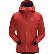 Arc'Teryx Beta SL Hybrid Jacket Men's Röd
