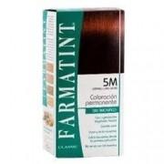 Farmatint castaño claro caoba 5m