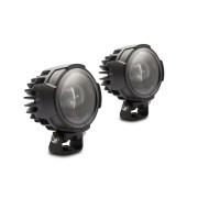 SW-Motech EVO fog light kit - Black. BMW F 750 / 850 GS (18-). kit ...