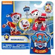 Paw Patrol All Stars Marshall Figure