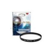 Filtro Uv Kenko - Digital Filters Para Lentes Objetivas Canon - Nikon - Sony - Fujifilm - 52mm