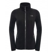 pulóver The North Face W 100 GLACIER FULL ZIP T92UAUJK3