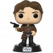 Pop! Vinyl Figura Funko Pop! Han Solo - Han Solo: una historia de Star Wars
