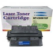 Тонер касета за Hewlett Packard 61X LJ 4100 series голям капацитет (C8061X) - NT-C8061XCF