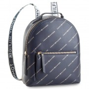TOMMY HILFIGER Ryggsäck TOMMY HILFIGER - Iconic Tommy Backpac AW0AW05670 909