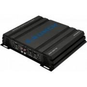 Amplificator Auto Crunch GPX 500.2 2 canale clasa D