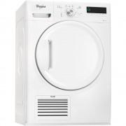 Uscator de rufe Whirlpool Supreme Dryer DDLX 70110 7 kg 13 programe Clasa B Alb