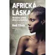 Africká láska(Redi Tlhabi)