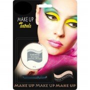 Make up fondotinta in crema coprente all'acqua 10 grammi bianco 31154 925
