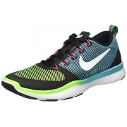 Nike Men's Free Train Versatility Black Running Shoes - 9 UK/India (44 EU)(10 US)(833258-013)