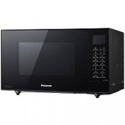 Panasonic Microwave Oven Slimline Combination NN-CT56JBBPQ 1000W Black