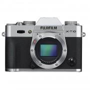Refurbished-Mint-Hybrid Fujifilm X-T10 Silver