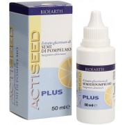 Bioearth ActiSeed Plus - 50 ml