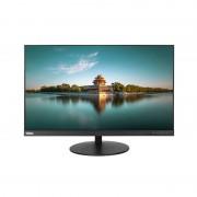 "Lenovo ThinkVision P27q LED display 68,6 cm (27"") Wide Quad HD Fosco Preto"
