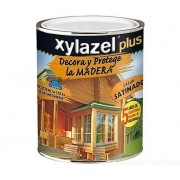 Lasur Xylazel Plus Satinado 2,5l