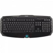 Tastatura Cu Fir Zalman ZM-K300M USB Negru
