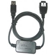 Kabel USB - Siemens ST55 ST60 + CD