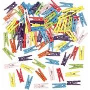 Clestisori de rufe colorati - Baker Ross