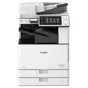 Multifunctional Canon ImageRunner C3520i III, laser color, A3, Duplex, Retea, Wi-Fi, 20 ppm, 600 x 600 dpi (Alb/Negru)