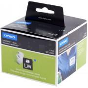 Dymo 11356 Etiquettes Blanc Original S0722560
