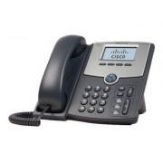 Cisco Small Business SPA 512G - Téléphone VoIP - SIP, SIP v2, SPCP, RTCP, RTP, SRTP