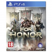 Ubisoft For Honor - PS4