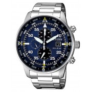 Ceas barbatesc Citizen CA0690-88L Eco-Drive Chrono 44mm 10ATM