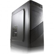 Carcasa desktop lc-power LC-7037B-ON
