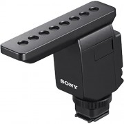 SONY Micro Canon ECM-B1M para Alpha 7R IV