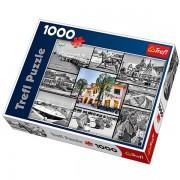 Trefl Puzzle Slagalica Sopot Collage 1000 kom (10345)