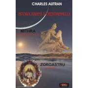 Istoria ariana a crestinismului - Charles Autran