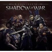 Middle-earth Shadow of War PC (Offline MODE )