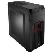 Carcasa Corsair Carbide Series SPEC-01 red led Gaming ATX MidTower fara sursa