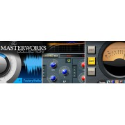 Motu Plugins Master Works Collection