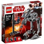 LEGO Star Wars first order at st 75201