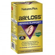 Natures Plus AgeLoss audience Support 90 vcaps