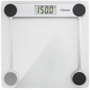 Електронен кантар TRISTAR WG-2421 150 кг 30х30 см, Прозрачна