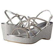 Amiana 15-A5385 (Little KidBig KidAdult) Silver Metallic