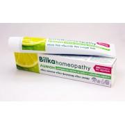 Хомеопатична паста с аромат на лимон