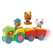 Smily Play Traktorek z Farmy