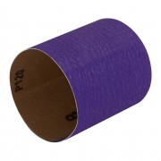 Kit de 12 bandes abrasives - Grain de 120