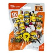 Mini Figurine Mega Construx Despicable Me 3 Blind Pack 3 Figures