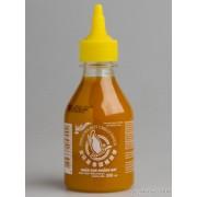 Sriracha Csípős Sárga Chilis Szósz