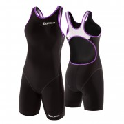 Trisuit Femei Zone3 Aeroforce