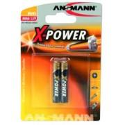 Ansmann X-Power AAAA