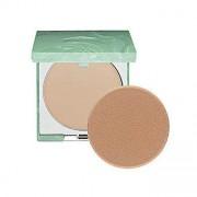 Clinique Stay-Matte Sheer Pressed Powder cipria 7,6 g tonalità 04 Stay Honey