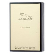 Jaguar Classic Gold Eau de Toilette 100 ml