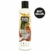 Balsam reparator cu cocos, pt. par deteriorat, Faith in Nature, 250 ml
