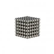 39.95 Neocube (216 balls,5mm) Sølv